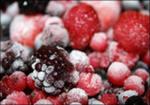 Линия замораживания овощей,  ягод,  фруктов,  грибов.
