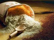 Мука Пшеничная Высший,  1 и 2 сорта .отрубки оптом